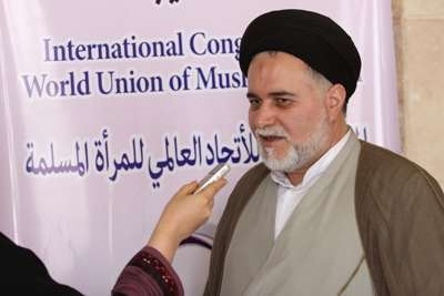 Iranian cleric highlights the potentiality of Muslim women