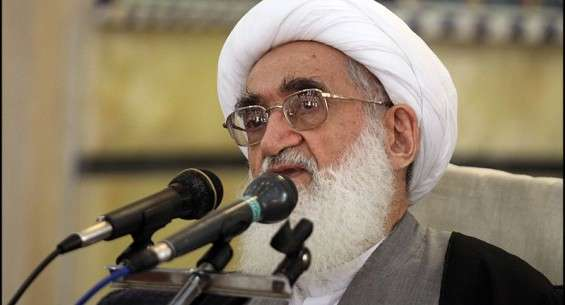 Top cleric slams US, EU excesses during N-talks