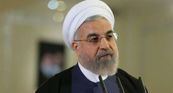 Rouhani to attend BRICS, SCO summits