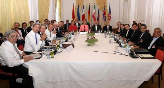 Iran, P5+1 in final stage of nuclear talks
