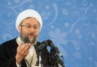 Larijani raps assassination of Hezbollah figure Qantar