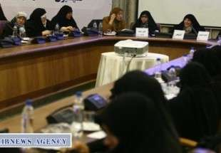 Annual Report of The Global Association of Moslem Women