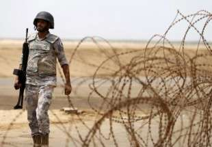 Saudi soldier killed near Yemen border