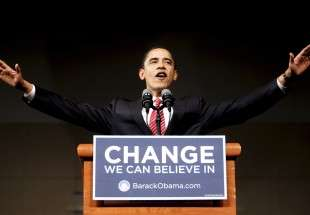 Obama's Change Slogan: Four Legacies of the 44th US President for the Middle East