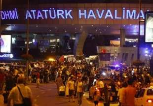 36 killed in Istanbul Ataturk Airport explosions (photo)