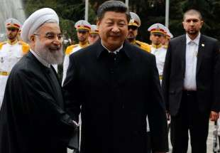 How a United Iran, Russia and China are Changing The World - For the Better
