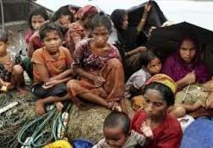 Symptoms of rape in Rohingya women: UN doctors