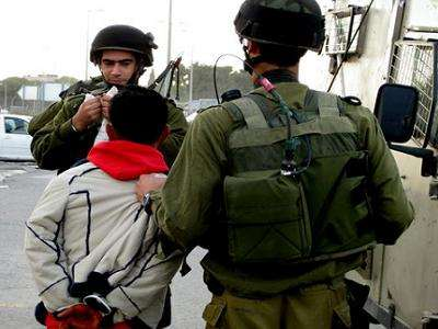 Palestinian teen arrested, tortured by Israeli forces
