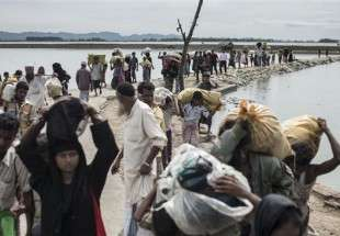 UN raps Myanmar's denial of access to Muslims