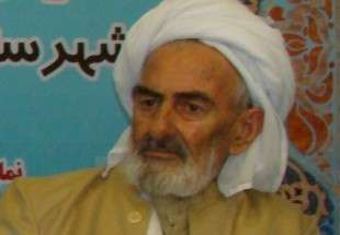 Rapprochement, unity should be given consummate attention: Sunni cleric of Kurdistan