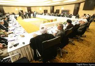 International conference on diplomacy of unity in Tehran (Photo 3)