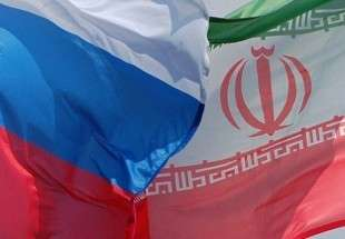 Iran, Russia ink financing agreement