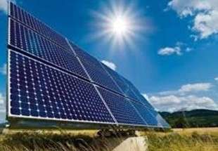 First hybrid solar plant comes on stream in Sari