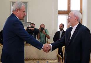 "Iran's Foreign Minister receives credentials of new Cuba, Cyprus ambassadors to Tehran (photo)  <img src=""/images/picture_icon.png"" width=""13"" height=""13"" border=""0"" align=""top"">"