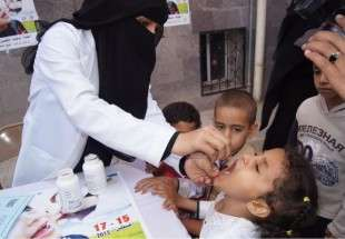 UNICEF warns of finishing fuel, vaccine in Yemen