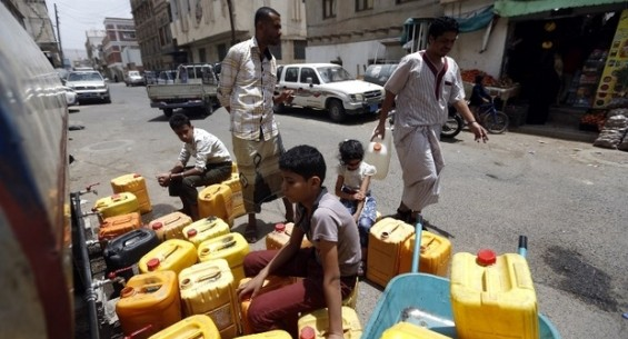 The UN has listed the situation in Yemen as the world