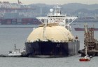 Iran expected to ship first LNG in late 2018