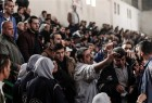Egypt opens Gaza's Rafah crossing after nearly 80 days