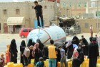 ICRC concerned over five Yemeni states left without water