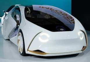 "Future of Driving at Tokyo Motor Show 2017(1)  <img src=""/images/picture_icon.png"" width=""13"" height=""13"" border=""0"" align=""top"">"