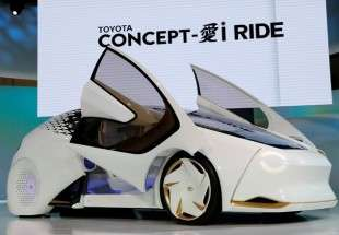 "Future of Driving at Tokyo Motor Show 2017(2)  <img src=""/images/picture_icon.png"" width=""13"" height=""13"" border=""0"" align=""top"">"