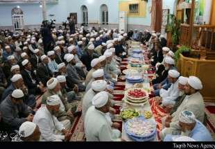 Prophet Mohammad's (PBUH) birth anniversary in Golestan, Iran (photo)