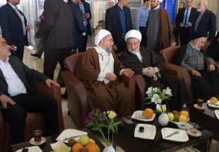 Participants to 31st Islamic Unity Conference arrive in Tehran (photo)
