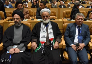 Iran hosts 31st edition of  int'l Islamic Unity Conf. (Photo 3)