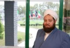 Promoting unity is a vital issue: Sunni cleric