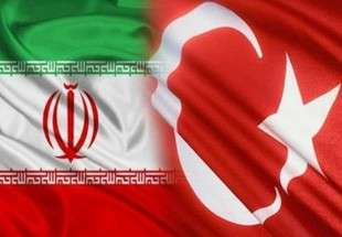 Iran, Turkey ink MoU on environmental issues