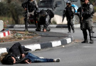 Clashes between Israeli forces, Palestinian protesters continue in Jerusalem (photo)