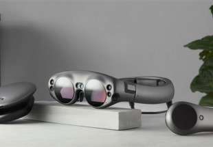 """Magic Leap One"" goggles project light directly into users"