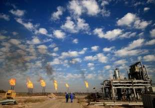 Chinese company to develop big oil field near Iraqi capital