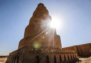 A Glance at Great Mosque of Samarra (Photo)
