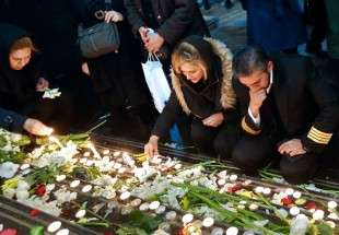 Iranians pay tribute to victims of Sanchi oil tanker disaster (photo)
