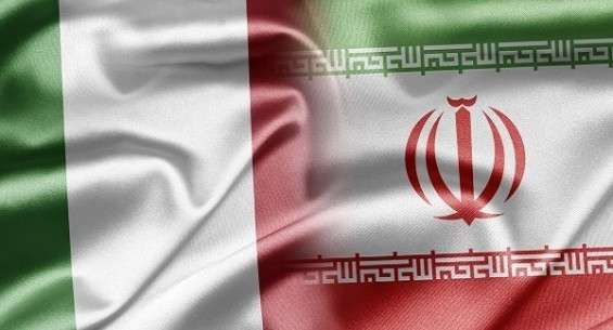 MEAF are missioned to implement Iran-Italy financial deal