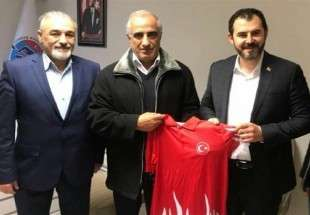 Iran, Turkey rowing federations ink MoU