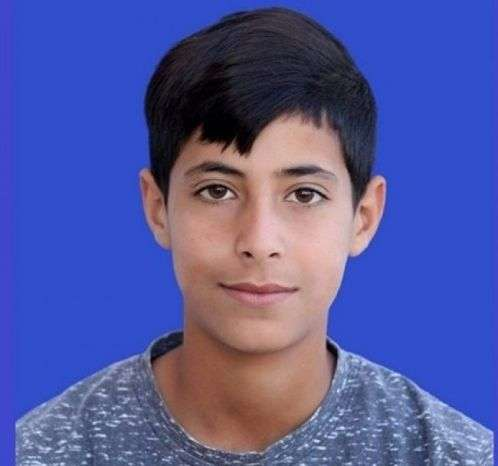 Israeli troops shot dead Palestinian teen in Ramallah