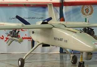 Iran inaugurates mass production line of new tactical drone