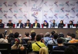 Fajr Film Festival on Its 5th day