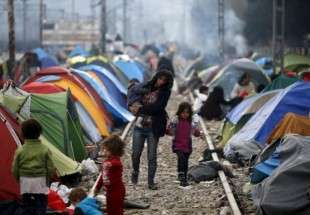 UN warns of increasing sexual assaults in Greek refugee camps