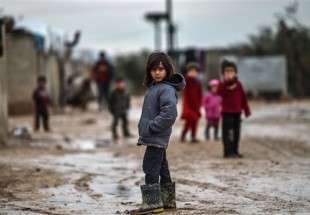 Over 350 million children live in conflict zones: Save the Children