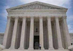 US Supreme Court forbids seizure of Persian artifacts