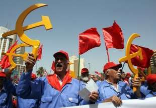 Iraqi Communists and Shia Sadrists unite to tackle corruption and sectarianism