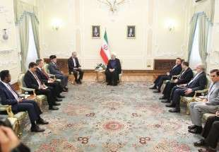 "Oman Foreign Minister met with Rouhani (photo)  <img src=""/images/picture_icon.png"" width=""13"" height=""13"" border=""0"" align=""top"">"