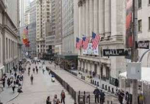 Wall Street down to worst week over US-China trade war fears