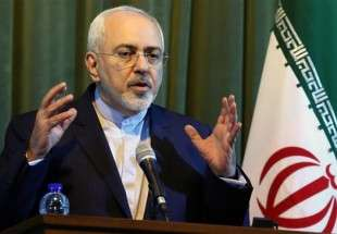 Iran sees problems of Palestine as its own: Zarif