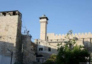 Israel banned call to prayer at Ibrahimi Mosque more than fifty times in March