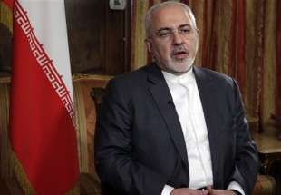 Political solution must be reached by the Syrian people: Iran FM