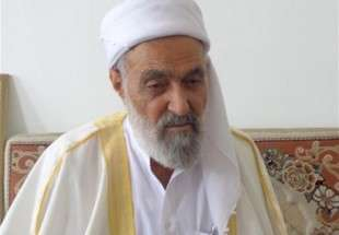 'Lack of Islamic unity led to issue of Palestine', Sunni cleric